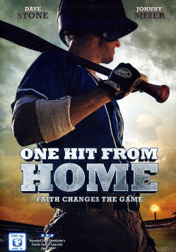 One Hit From Home (DVD)