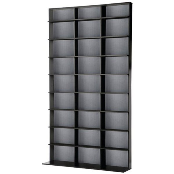 Elite Large Multimedia Storage Unit