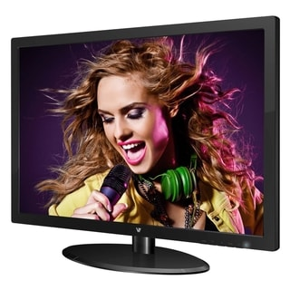 24in Ws LED Full HD 1920X1080 (23.6 Vis) 16:09 HDMI/VGA Blk 5ms Vsa
