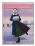 A Surprise for Caroline: An American Girl (Paperback)