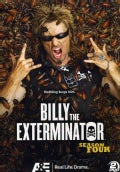 Billy the Exterminator: Season 4 (DVD)