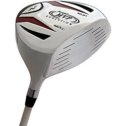 MVP Revolution Men's White 460cc Right Hand Driver