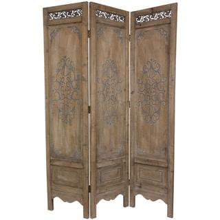Wood Antique Design Room Divider (China)