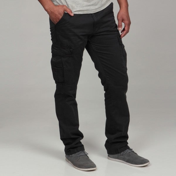 Projek Raw Men's 'Petrol' Cargo Pants