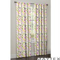 Maytex Isabel Window 84-inch Curtain Set (2 panels)