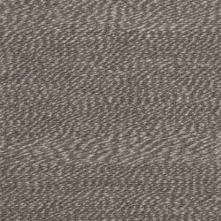 Handwoven Natural Fiber Doubleweave Sea Grass Grey Rug (4' x 6')