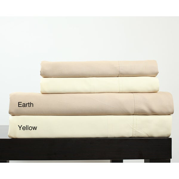 Bamboo from Rayon Sheet Set
