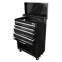 Excel 4-drawer Roller Cabinet