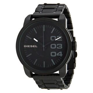 Diesel Men's DZ1371 Black Stainless Steel Watch
