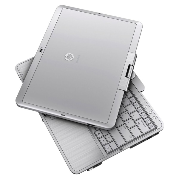 "HP EliteBook 2760p LJ539UT 12.1"" LED Tablet PC - Core i3 i3-2350M 2.3"