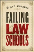 Failing Law Schools (Hardcover)