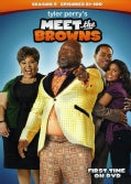 Meet The Browns: Season 5 (DVD)