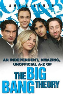 The Big Bang Theory A-z (Paperback)