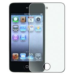 INSTEN Colorful Diamond Screen Protector for Apple iPod Touch 4th Generation