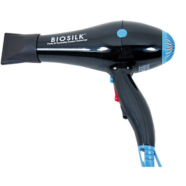 Biosilk 3200 Ergonomic Ceramic Tourmaline Hair Dryer