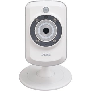 D-Link DCS-942L Network Camera - Color, Monochrome