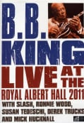 B. B. King: Live At The Royal Albert Hall (DVD)