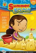 Summer Splash Learning Activities: Bridging 1 to 2 (Paperback)