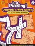 Crosswords & Word Searches (Paperback)