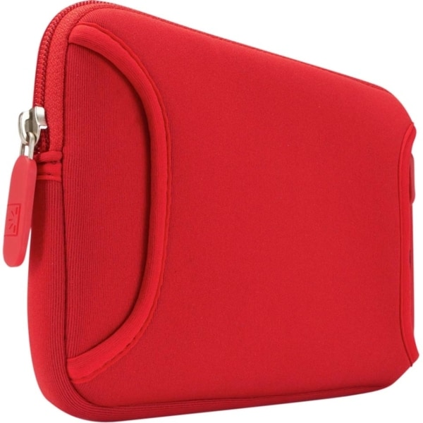 "Case Logic Carrying Case (Sleeve) for 7"" Tablet PC, Digital Text Read"