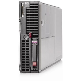 HP ProLiant BL465c G7 Blade Server - 2 x AMD Opteron 6220 3 GHz