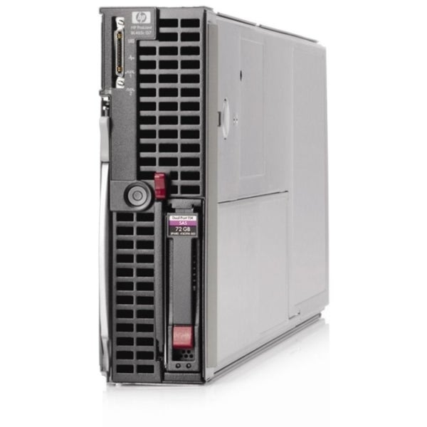 HP ProLiant BL465c G7 Blade Server - 2 x AMD Opteron 6220 Octa-core (
