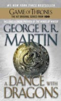 A Dance With Dragons (Paperback)