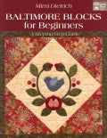 Baltimore Blocks for Beginners: A Step-by-Step Guide (Paperback)