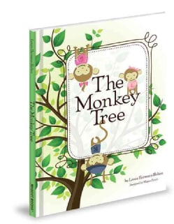 The Monkey Tree (Hardcover)