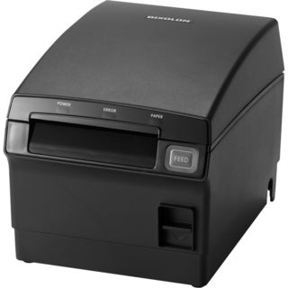Bixolon SRP-F310 Direct Thermal Printer - Monochrome - Desktop - Rece