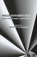Wage Differentials: An International Comparison (Hardcover)