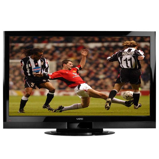 Vizio XVT3D424SV 42-inch 1080p 480HZ LED TV (Refurbished)