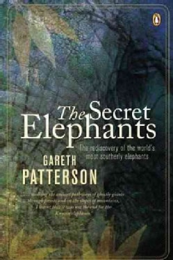 The Secret Elephants: The Rediscovery of the World's Most Southerly Elephants (Paperback)