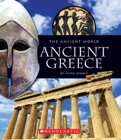 Ancient Greece (Paperback)