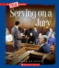 Serving on a Jury (Hardcover)