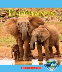 Elephants (Hardcover)