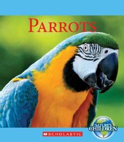 Parrots (Hardcover)