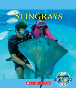 Stingrays (Hardcover)