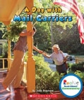 A Day With Mail Carriers (Hardcover)