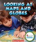 Looking at Maps and Globes (Paperback)