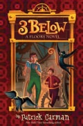 3 Below (Hardcover)