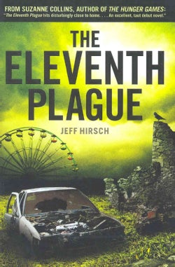 The Eleventh Plague (Paperback)