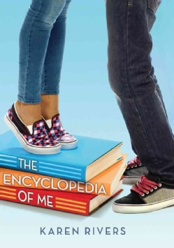 The Encyclopedia of Me (Hardcover)