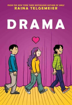 Drama (Hardcover)