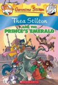 Thea Stilton and the Prince's Emerald (Paperback)