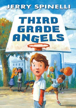 Third Grade Angels (Hardcover)