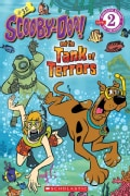 Scooby-Doo! and the Tank of Terrors (Paperback)