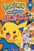 Pokemon Comic Storybook 1: Battle for the Bolt Badge (Paperback)