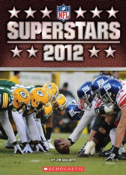 NFL Superstars 2012 (Paperback)
