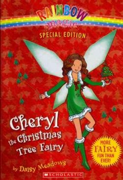 Cheryl the Christmas Tree Fairy (Paperback)